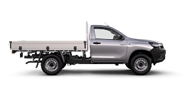 HiLux Workmate
